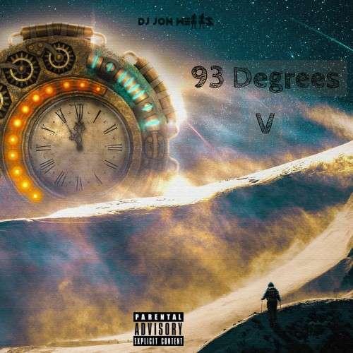 Various Artists - 93 Degrees V
