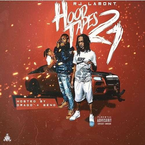 Various Artists - Hood Tapes 21