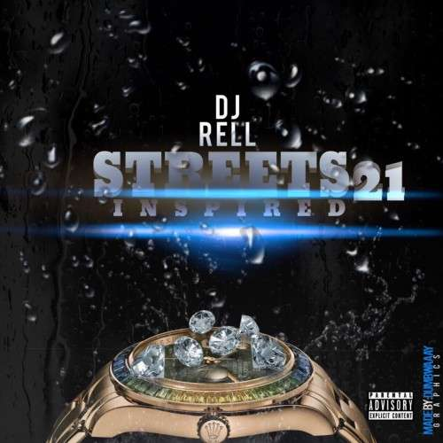 Various Artists - Streets Inspired 21