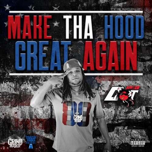 Red Dot - Make Tha Hood Great Again