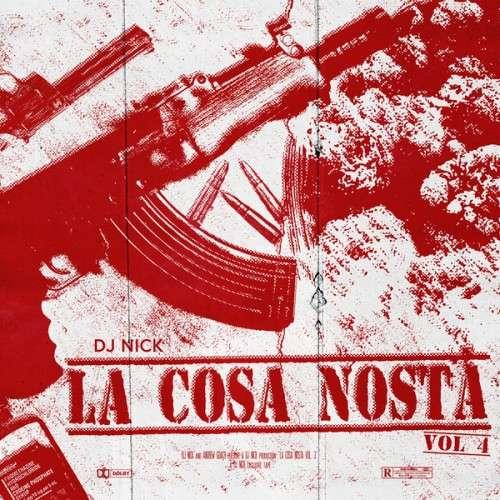Various Artists - La Cosa Nostra 4