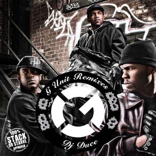 Various Artists - G-Unit Remixes