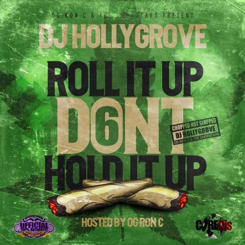 Various Artists - Roll It Up Don