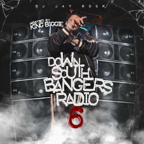 Various Artists - Down South Bangers Radio 6
