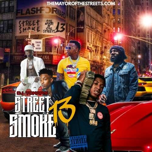 Various Artists - Street Smoke 13