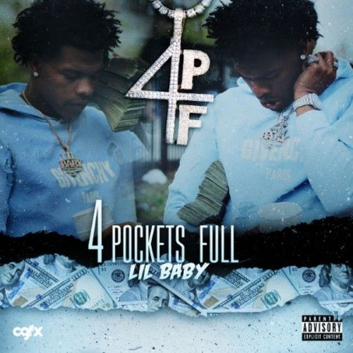 4 Pockets Full - Lil Baby (Quality Control Music)