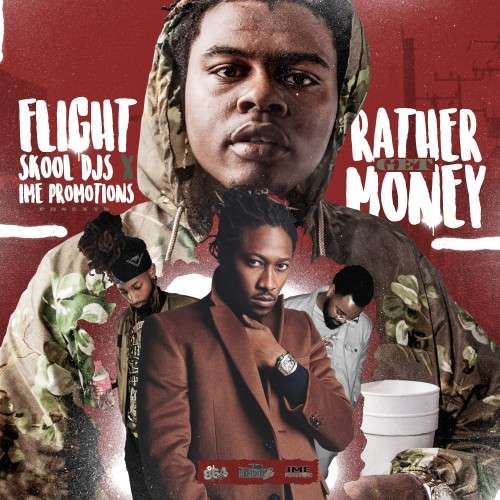Various Artists - Rather Get Money