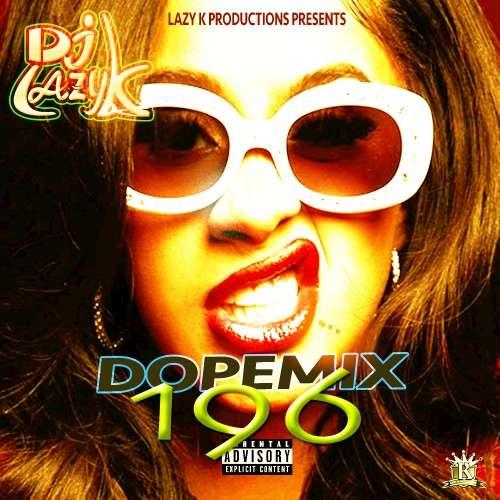 Various Artists - Dope Mix 196