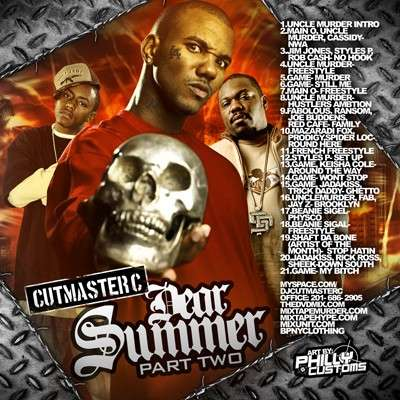 You Got Punked! Vol  1 - Cutmaster C - stream and download
