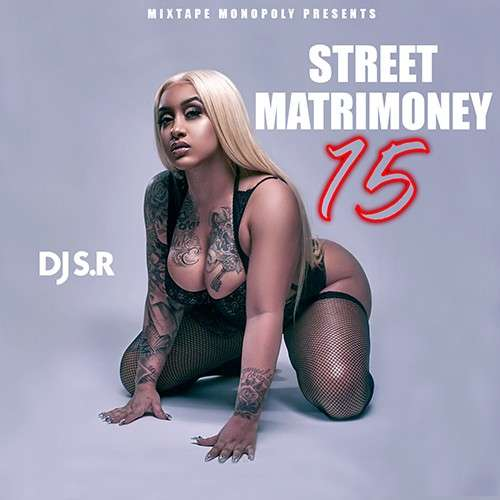 Various Artists - Street Matrimoney 15