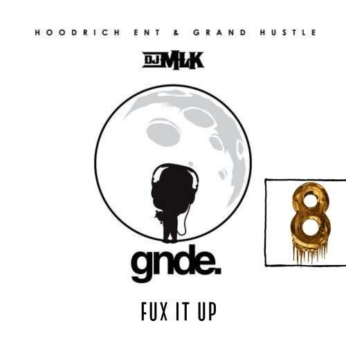 Various Artists - Fux It Up 8
