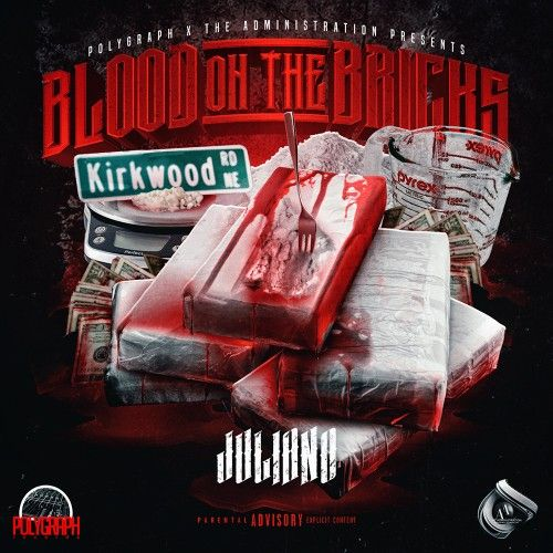 Blood On The Bricks - Juliano (Traps-N-Trunks)