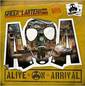 Various Artists - Alive On Arrival