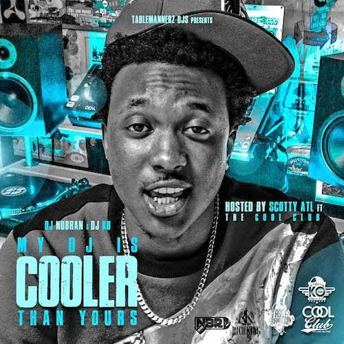 Various Artists - My DJ is Cooler than Yours