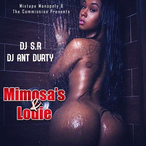 Various Artists - Mimosa
