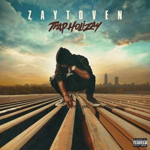 Zaytoven - Trap Holizay