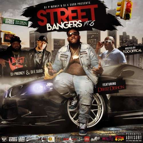 Various Artists - Street Bangers 6