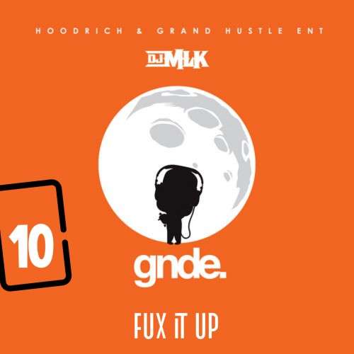 Various Artists - Fux It Up 10