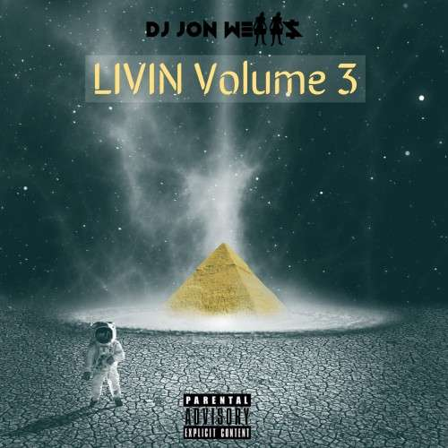 Various Artists - Livin 3 (LV3)