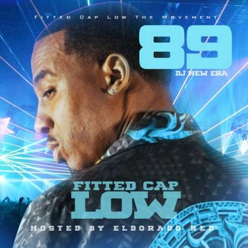 Various Artists - Fitted Cap Low 89 (Hosted By Eldorado Red)