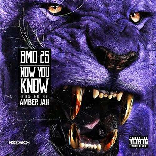 BMD 25 - Now You Know