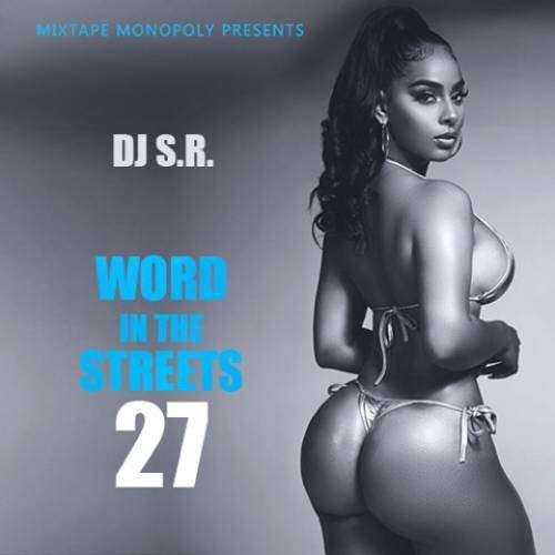 Various Artists - Word In The Streets 27