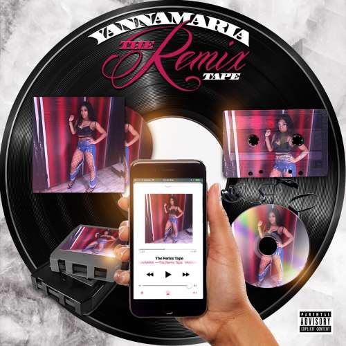 YannaMaria - The Remix Tape