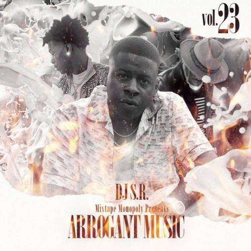Various Artists - Arrogant Music 23