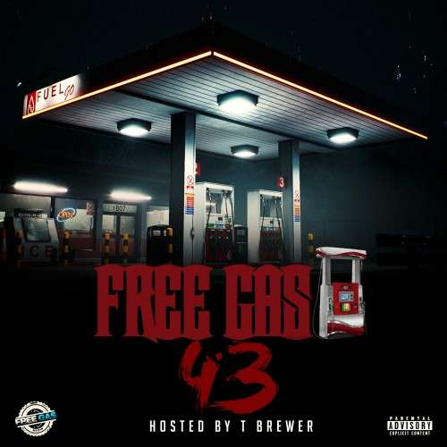 Various Artists - Free Gas 43