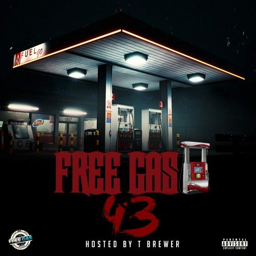 Free Gas 43 - T. Brewer