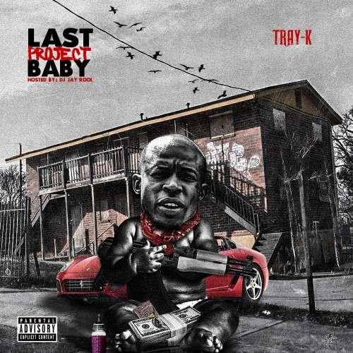 Tray K - Last Project Baby