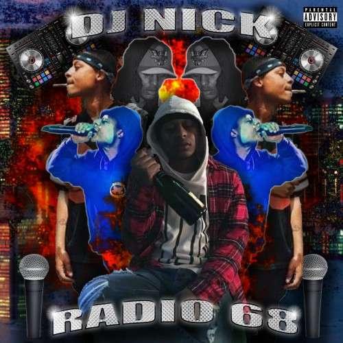 Various Artists - DJ Nick Radio 68