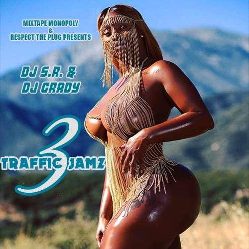 Various Artists - Traffic Jamz 3