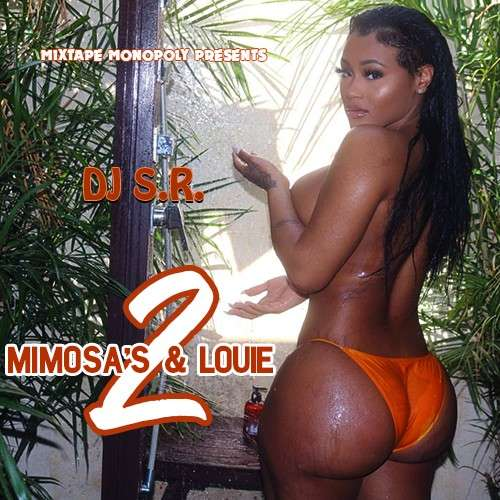 Various Artists - Mimosa's & Louie 2