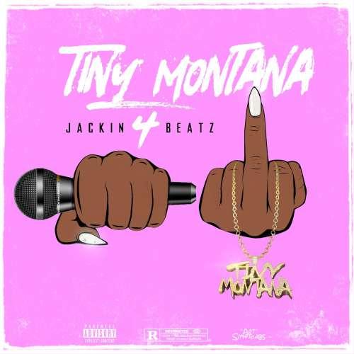 Tiny Montana - Jackin 4 Beatz