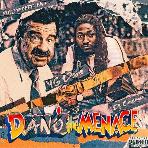 YG Dano - Dano The Menace