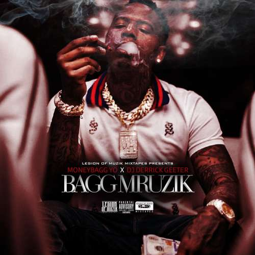 Moneybagg Yo - Bagg Mruzik (Best Of Moneybagg Yo)