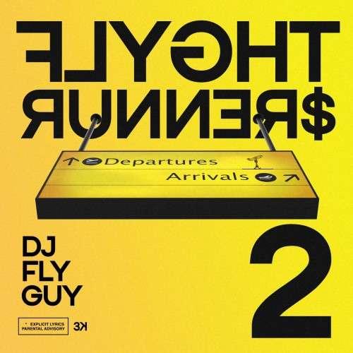 Various Artists - Flyght Runner$ 2