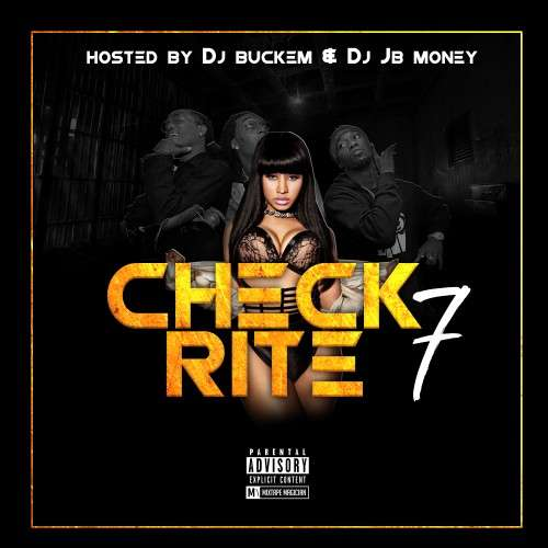 Various Artists - Check Rite 7