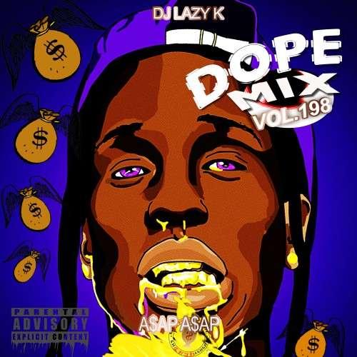 Various Artists - Dope Mix 198