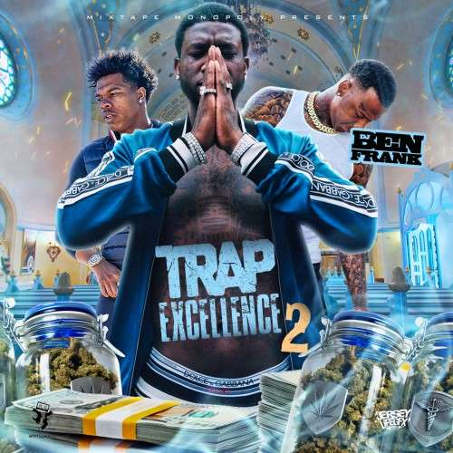 Various Artists - Trap Excellence 2