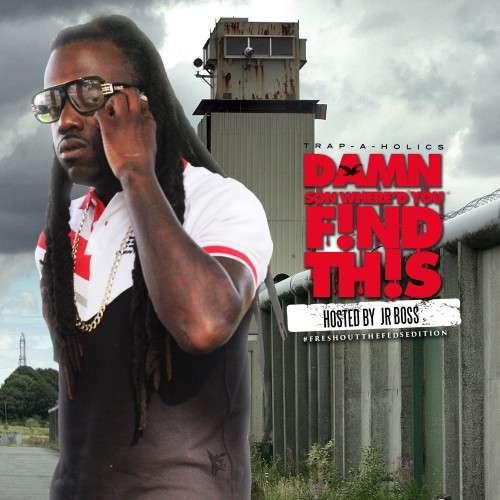 Various Artists - Damn Son Where