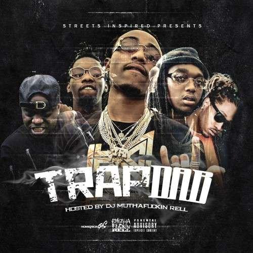 Various Artists - TrapDab