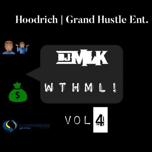Various Artists - #WTHML 4
