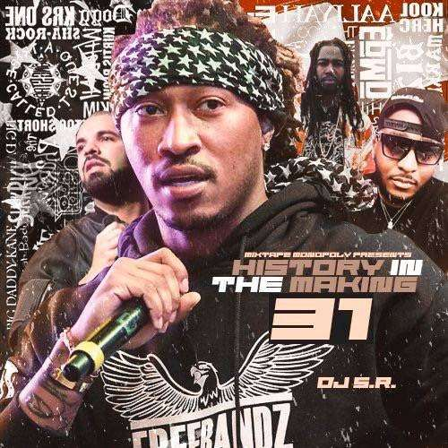 Various Artists - History In The Making 31