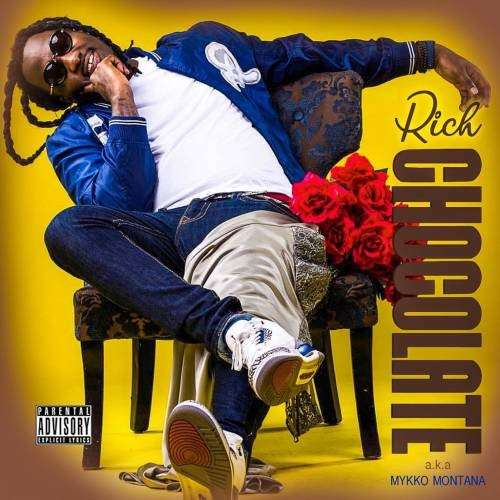 Mykko Montana - Rich Chocolate