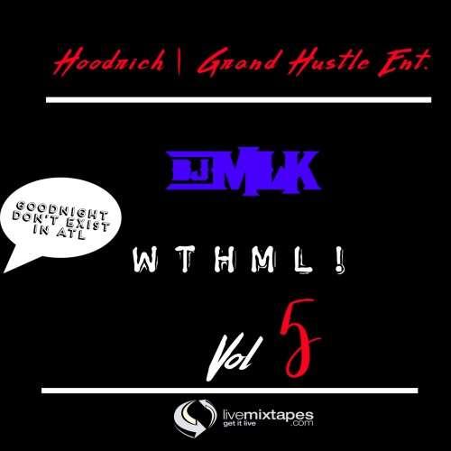 Various Artists - #WTHML 5