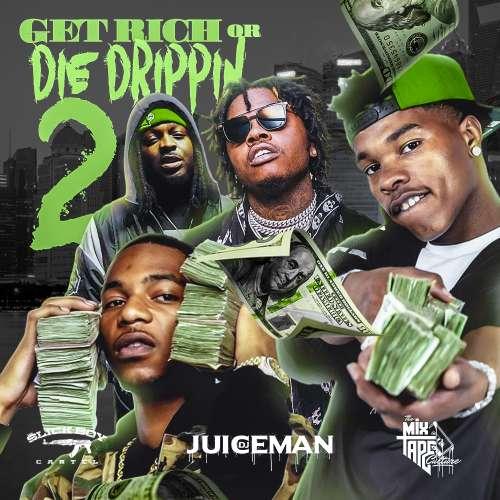 Various Artists - Get Rich Or Die Drippin 2