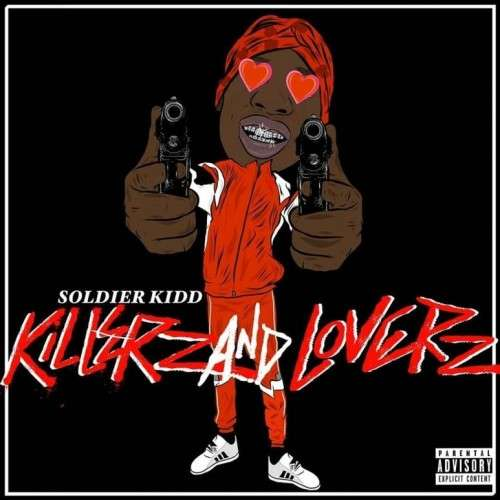 Soldier Kidd - Killerz & Loverz