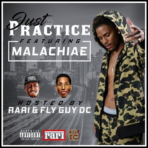 Just Practice (Hosted By Malachiae) - Ferrari Simmons